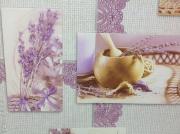 Обои виниловые на бумаге 2330 Wallberry 0.53 см