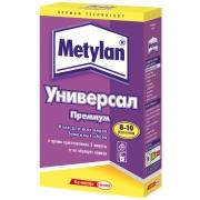 Клей для обоев Metylan универсальный 8-10 рулонов