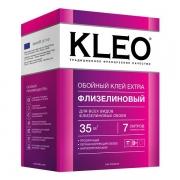 Клей для флизилиновых обоев Kleo на 35 М2