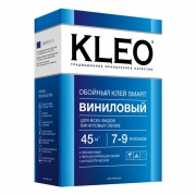 Клей для виниловых обоев Kleo на 7-9 рулонов