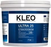 Клей ведро для стеклообоев и обоев на флизилиновой основе Kleo ULTRA на 25м2