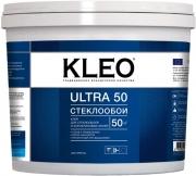 Клей ведро для стеклообоев и обоев на флизилиновой основе Kleo ULTRA на 50м2