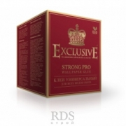 Клей STRONG PRO Exclusive на 90-120м2